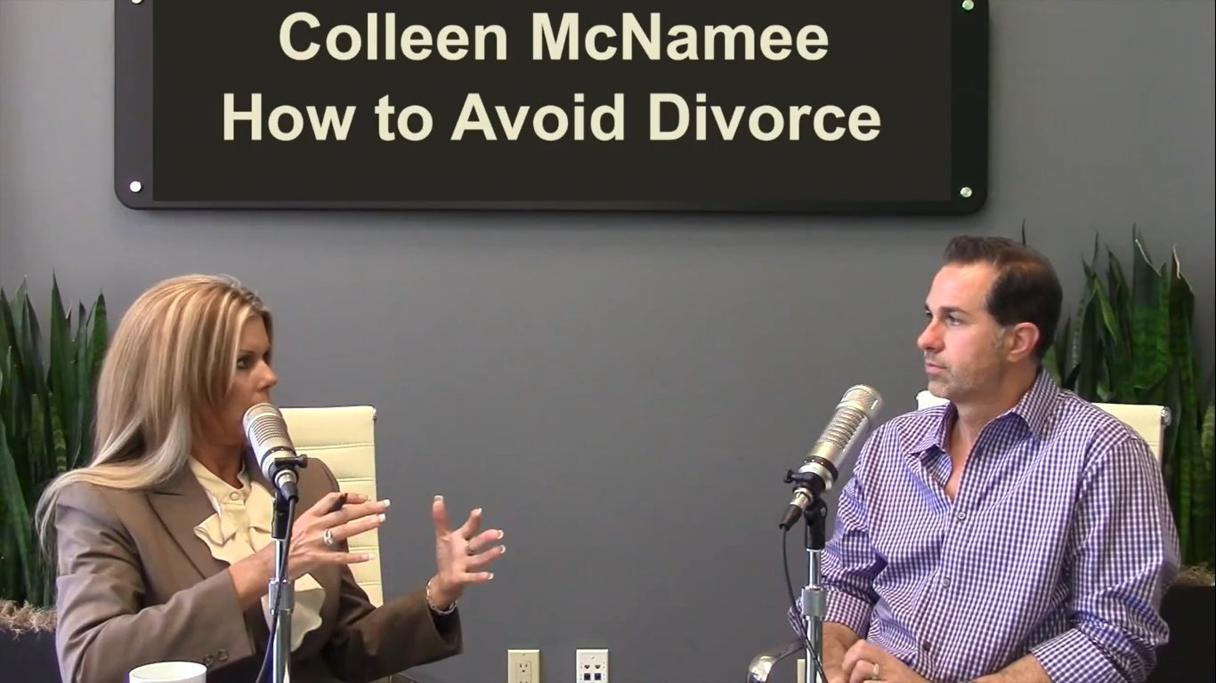 Learn more about the services that Colleen McNamee offers!