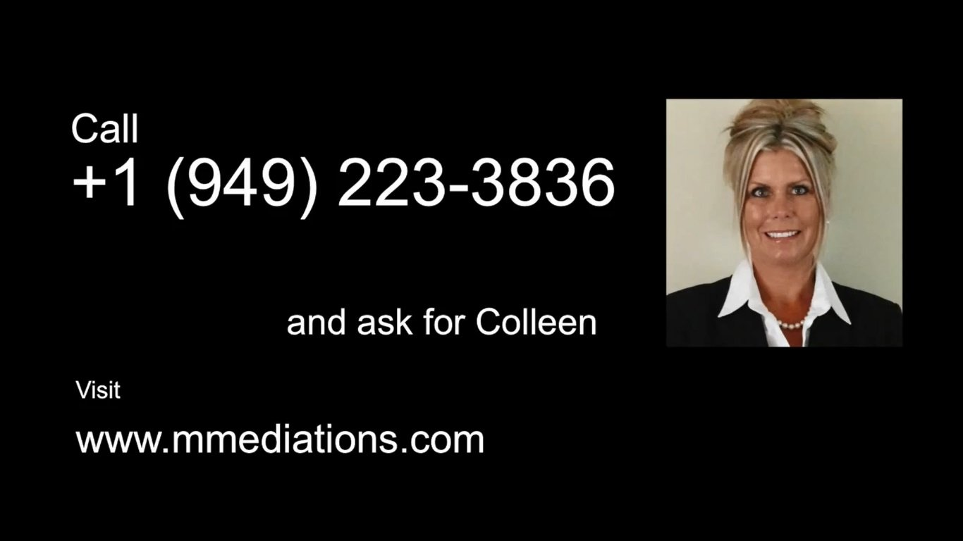 Click here to Contact Colleen McNamee!