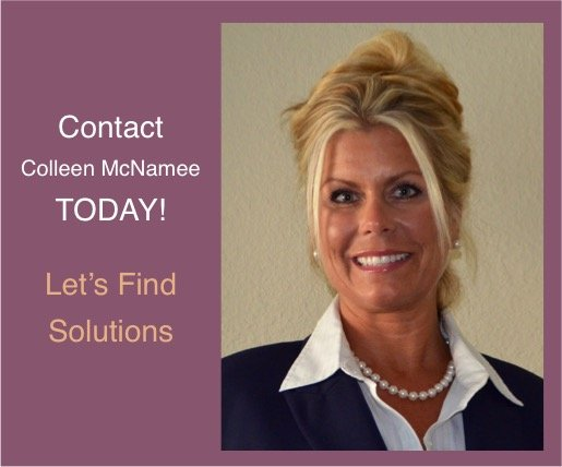 Contact a Divorce Meditator in Irvine, California- Colleen McNamee