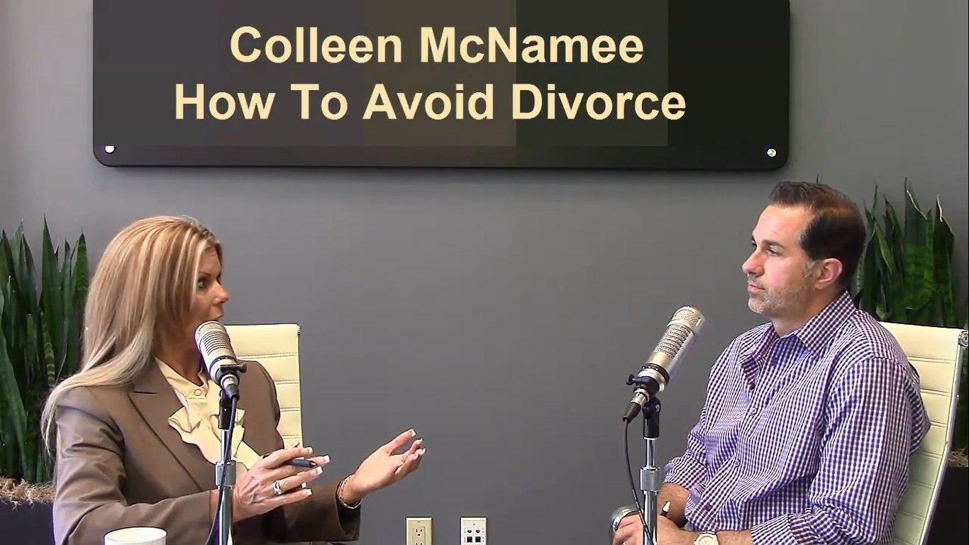 Colleen McNamee shares that a premarital workshop is a helpful tool  for couples to avoid divorce. The premarital counseling she offers are from a legal point of view. Find McNamee Mediations on Google Plus by clicking here!